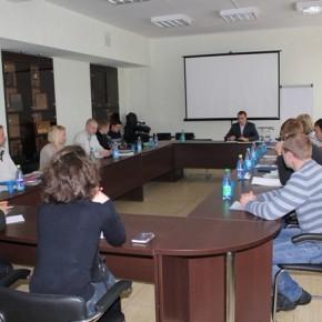 семинары в Минске